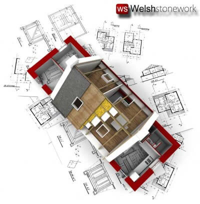 Self Build Project Management and Construction Neath Swansea