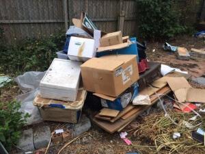 garden-waste-cleared